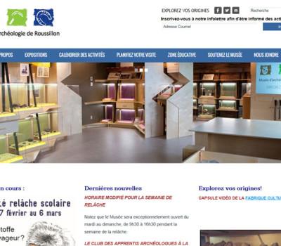 Client : MRC Roussillon