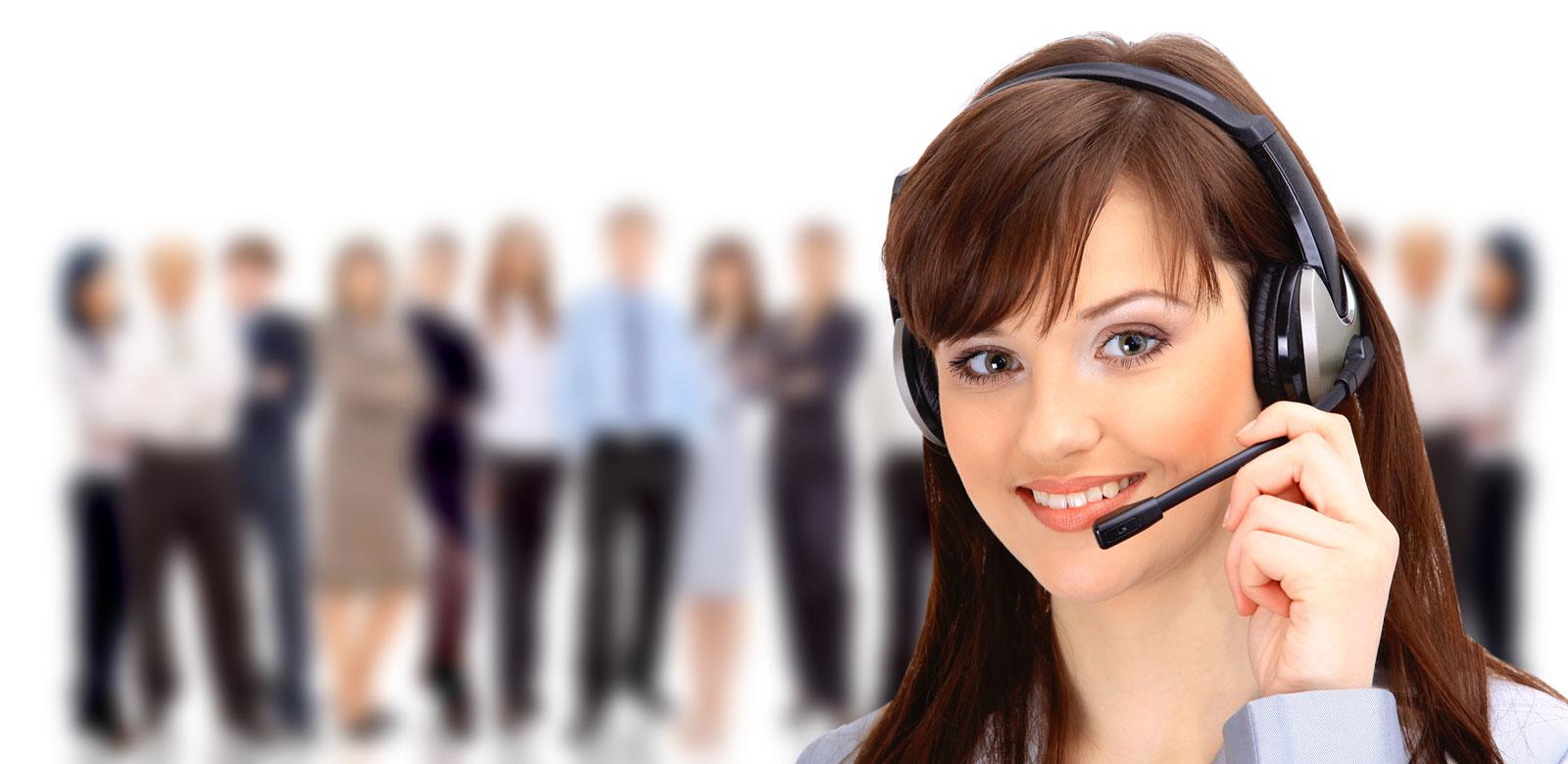 Un service à la clientèle supérieur